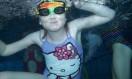 fot. Nauka pływania przedszkolaki